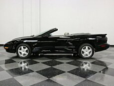 1995 Pontiac Firebird for sale 100930735