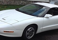 1995 Pontiac Firebird Convertible for sale 100987729