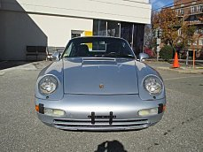 1995 Porsche 911 Coupe for sale 100833303