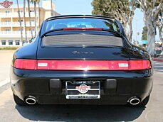 1995 Porsche 911 Coupe for sale 100787208