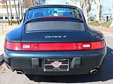 1995 Porsche 911 Coupe for sale 100830358
