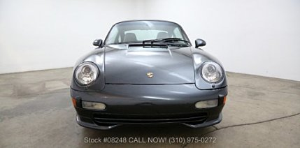 1995 Porsche 911 for sale 100866014