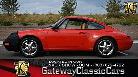 1995 Porsche 911 Coupe for sale 100906731