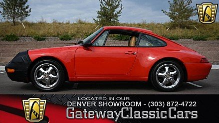 1995 Porsche 911 Coupe for sale 100921859