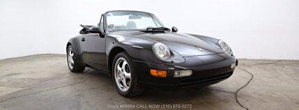 1995 Porsche 911 for sale 100925499