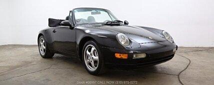 1995 Porsche 911 for sale 100942661