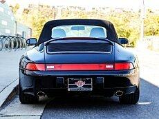 1995 Porsche 911 Cabriolet for sale 100954081