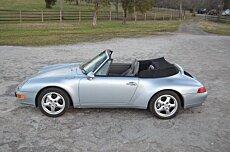 1995 Porsche 911 Cabriolet for sale 100959433