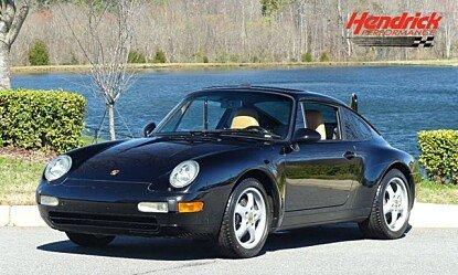 1995 Porsche 911 Coupe for sale 100962429