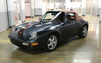 1995 Porsche 911 Cabriolet for sale 100967777
