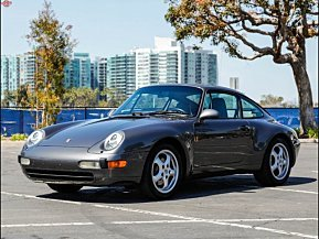 1995 Porsche 911 Coupe for sale 100975951