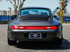 1995 Porsche 911 Coupe for sale 100975951