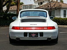 1995 Porsche 911 Coupe for sale 101007162
