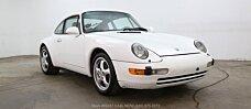1995 Porsche 911 for sale 101023605