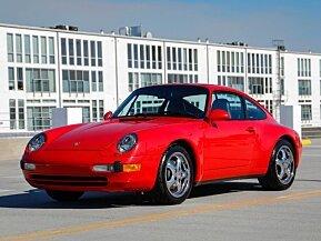 1995 Porsche 911 Coupe for sale 101055104