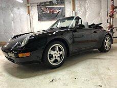 1995 Porsche 911 Cabriolet for sale 101056517