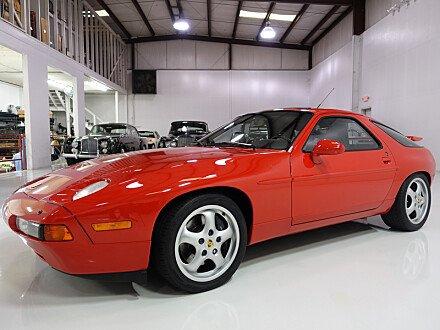 1995 Porsche 928 GTS for sale 100847200