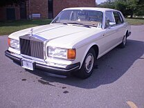 1995 Rolls-Royce Silver Spur for sale 100776332