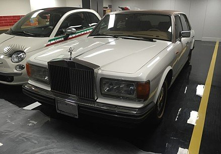 1995 Rolls-Royce Silver Spur for sale 100792463