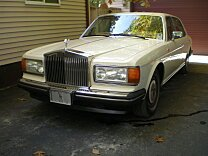 1995 Rolls-Royce Silver Spur for sale 100794942