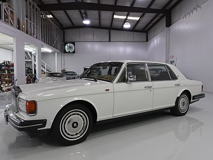 1995 Rolls-Royce Silver Spur for sale 100799545
