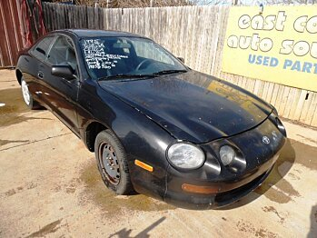 1995 Toyota Celica ST Coupe for sale 100291819