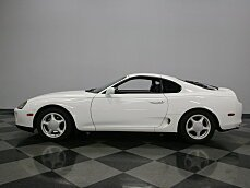 1995 Toyota Supra for sale 100874644