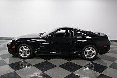 1995 Toyota Supra for sale 100930665