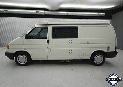 1995 Volkswagen Eurovan Camper for sale 100951735