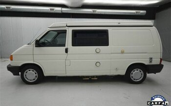 1995 Volkswagen Eurovan Camper for sale 100951735