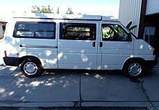 1995 Volkswagen Eurovan for sale 101000918