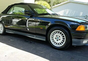 1995 bmw 325i Convertible for sale 100994811