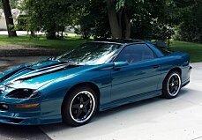 1995 chevrolet Camaro for sale 100922913