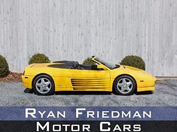 1995 ferrari 348 Spider for sale 100976304