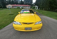 1995 ford Mustang GT Convertible for sale 100891559