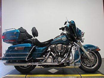 1995 harley-davidson Touring for sale 200485753