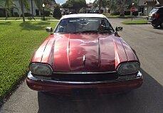 1995 jaguar XJS for sale 100943295