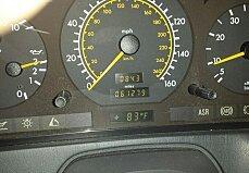 1995 mercedes-benz SL500 for sale 101039617