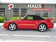1995 porsche 911 Cabriolet for sale 101013933