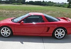 1996 Acura NSX T for sale 100791778