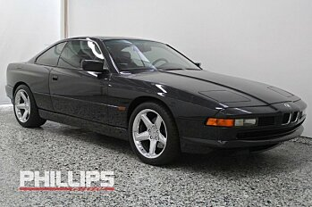 1996 BMW 840Ci for sale 100751865