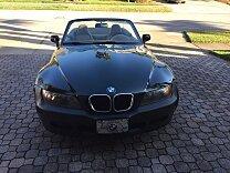 1996 BMW Z3 1.9 Roadster for sale 100852652