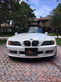 1996 BMW Z3 2.8 Roadster for sale 100924919