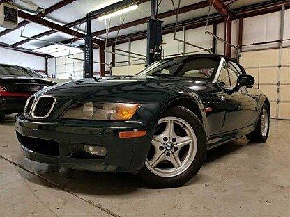 1996 BMW Z3 1.9 Roadster for sale 100923898