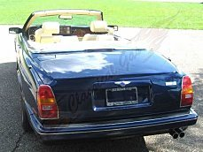1996 Bentley Azure for sale 100831552