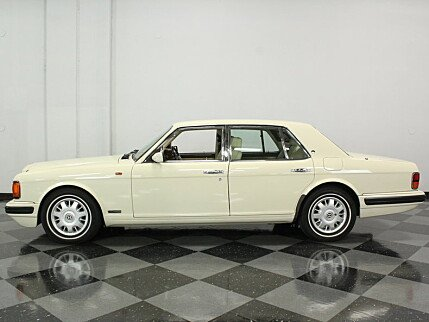 1996 Bentley Brooklands for sale 100760836