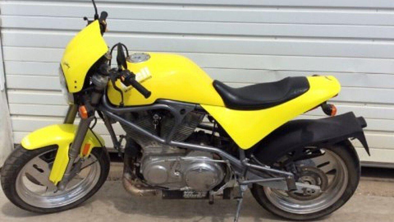 1996 Buell Lightning for sale 200437918