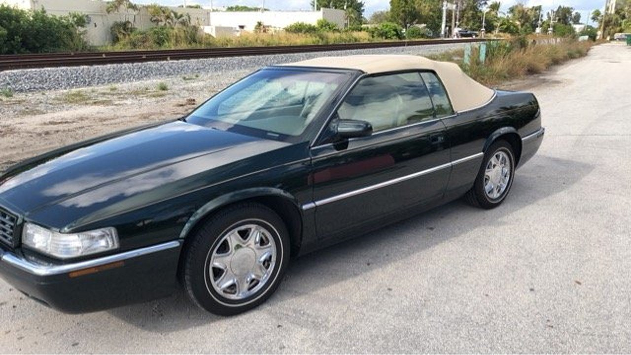 1996 Cadillac Eldorado Touring for sale 100940783