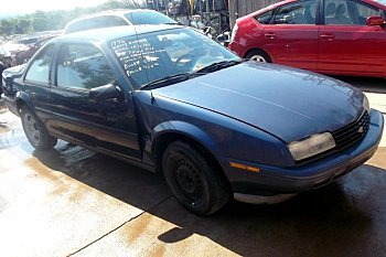 1996 Chevrolet Beretta for sale 100292916