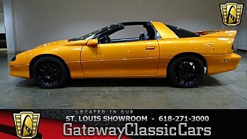 1996 Chevrolet Camaro Z28 Coupe for sale 100878012